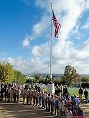 2016-11-11 Veterens Day, Suresnes Cemetery