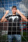 AZ keeper Sergio Rochet.
