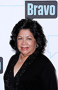 Zoila attends the 2010 Bravo Media Upfront Party at Skylight Studios in New York City on March 10, 2010.