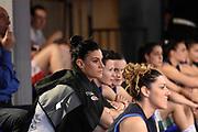 Marzia Tagliamento<br /> Nazionale Femminile Senior Amichevole<br /> FIP 2017<br /> Latina, 26/05/2017<br /> Foto Ciamillo-Castoria / GiulioCiamillo