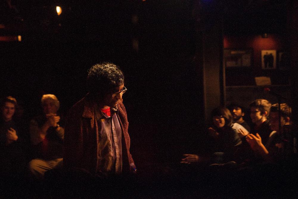 Whiplash - Jermaine Fowler, Hari Kondabolu, Amy Schumer, Billy The Mime, Nick Turner, Mike Lawrence, January 28, 2013