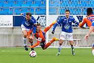Molde - Aalesund 3-1