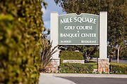 Mile Square Golf Course & Banquet Center Fountain Valley