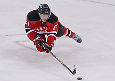 April 10, 2011: Boston Bruins at New Jersey Devils