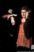 13e Festival de Casteliers 2018, Marionnettes pour adultes et enfants. -  au Pavillon au Théâtre d'Outremont, l'École Secondaire Paul-Gérin-Lajoie, Le théâtre des écuries, OBORO et le Pavillon Saint-Viateur / Montréal / Canada / 2018-03-11, © Photo Marc Gibert / adecom.ca