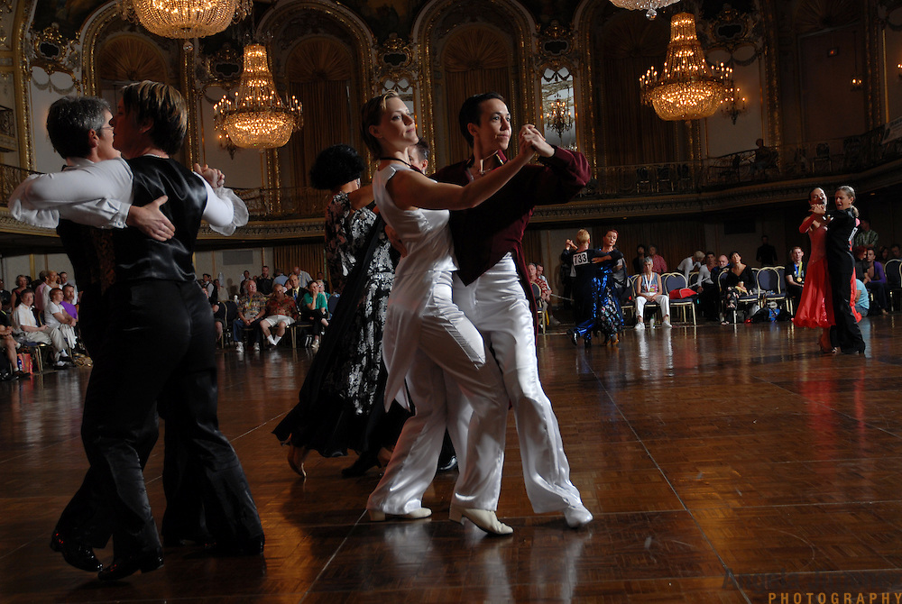 from Rhett gay ballroom dancing new york