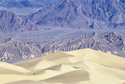 Sand Dunes, dunes, Death Valley National Park, California