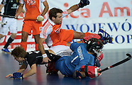 Netherlands vs Germany m ICW