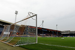 A general view of Kenilworth Road stadium ahead of the Capital One Cup game between Luton Town and Bristol City. - Mandatory byline: Dougie Allward/JMP - 07966386802 - 11/08/2015 - FOOTBALL - Kenilworth Road -Luton,England - Luton Town v Bristol City - Capital One Cup - First Round