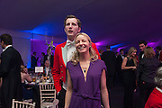 TIM EASTWOOD; AMANDA EASTWOOD, Quorn Hunt Ball, Stanford Hall. Standford on Soar. 25 January 2014