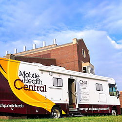 Mobile Health Central