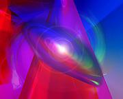 Symphony of Light #119 ~ Unraveling The Light<br /> <br /> <br /> &copy; Laurel Smith