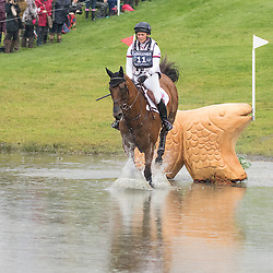 European Eventing Championship 2015 | Blair Castle | 12 September 2015