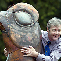 Famous Grouse Experience...27.5.2002.<br />