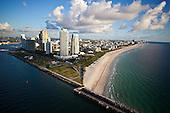 Miami Skylines