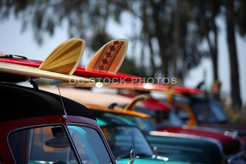 Classic  Woody Cars