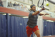 Ole Miss Tennis 2015