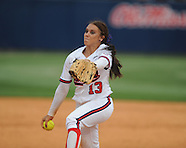 Ole Miss Softball 2013