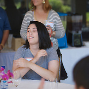 This is an event for incoming first-year and transfer students and their<br />