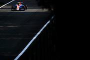 September 3, 2016: Pascal Wehrlein (GER), Manor , Italian Grand Prix at Monza