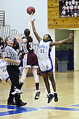Basketball-Girls-JV AND Varsity-2009-2010