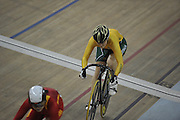 Beijing, CHINA.   Cycling, . Laosham Velodrome, Tuesday - 19/08/2008, [Mandatory Credit: Peter SPURRIER, Intersport Images