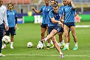 Training Session ahead the UEFA Champions League Final - 27/06/2016