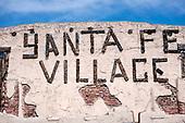 Santa Fe rest day