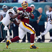 2008 Redskins at Eagles