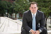 Scott Heute, attorney at Galloway Johnson