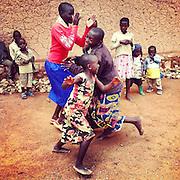 Everyday Rwanda