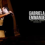 Boda Gabriela + Emanuel