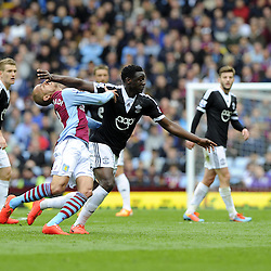 Aston Villa v Southampton