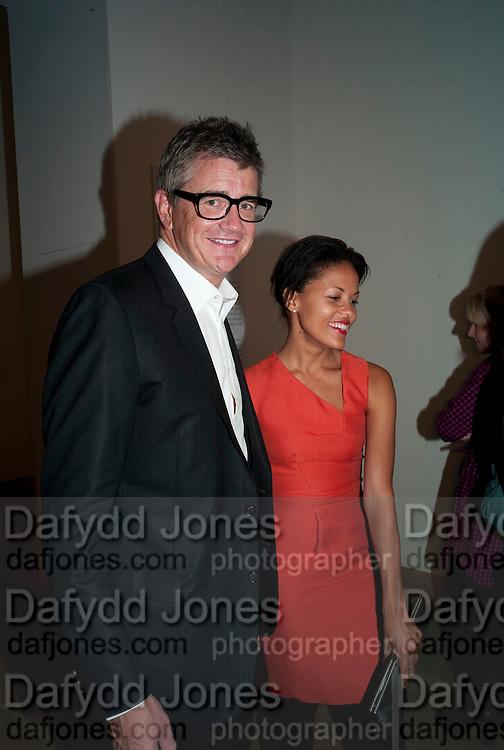 JAY JOPLING;  Rachel Barrett, Pop Life in a Material World. Tate Modern. London. 29 September 2009.