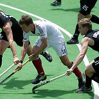 MELBOURNE - Champions Trophy men 2012<br /> Germany v New Zealand <br /> foto: Oliver Korn.<br /> FFU PRESS AGENCY COPYRIGHT FRANK UIJLENBROEK