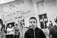 Tea Party & Pro Gun Rally Events