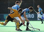 Atletic Terrassa HC v Reading HC