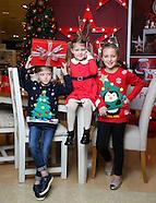 Debenhams Sunday World Christmas kids 16