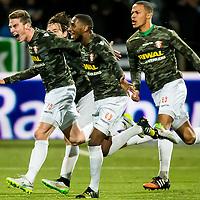 FC Dordrecht - FC Groningen