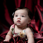 Leesa Mayes (Baby Marlee)