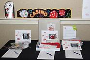 2016 - Las Vegas Night at the Jewish Community Center