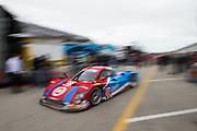 January 7-10, 2016: IMSA WeatherTech Series ROAR: #02 Scott Dixon, Tony Kannan, Jamie McMurray, Kyle Larson, Ford Chip Ganassi Racing, Daytona Prototype