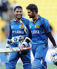 Wellington-Cricket, CWC, England v Sri Lanka