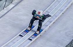 29.12.2018, Schattenbergschanze, Oberstdorf, GER, FIS Weltcup Skisprung, Vierschanzentournee, Oberstdorf, Training, im Bild Halvor Egner Granerud (NOR) // Halvor Egner Granerud of Norway during his Practice Jump for the Four Hills Tournament of FIS Ski Jumping World Cup at the Schattenbergschanze in Oberstdorf, Germany on 2018/12/29. EXPA Pictures © 2018, PhotoCredit: EXPA/ Peter Rinderer