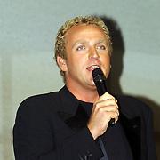 Verkiezing Miss Nederland 2003, Gordon