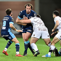 02,03,2019 Top 14 Montpellier Herault