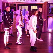 NLD/Amsterdam/20180608 - Laatste uitzending van Late Night met Humberto Tan , Timor Steffens