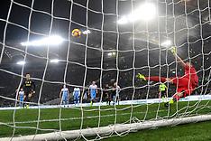 Juventus v Lazio - 27 Jan 2019