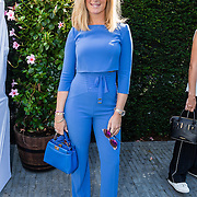 NLD/Amsterdam/20160908 - Talkies Lifestyle lunch 2016, Chantal Bles