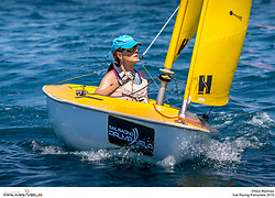 SAIL RACING PALMAVELA 2019
